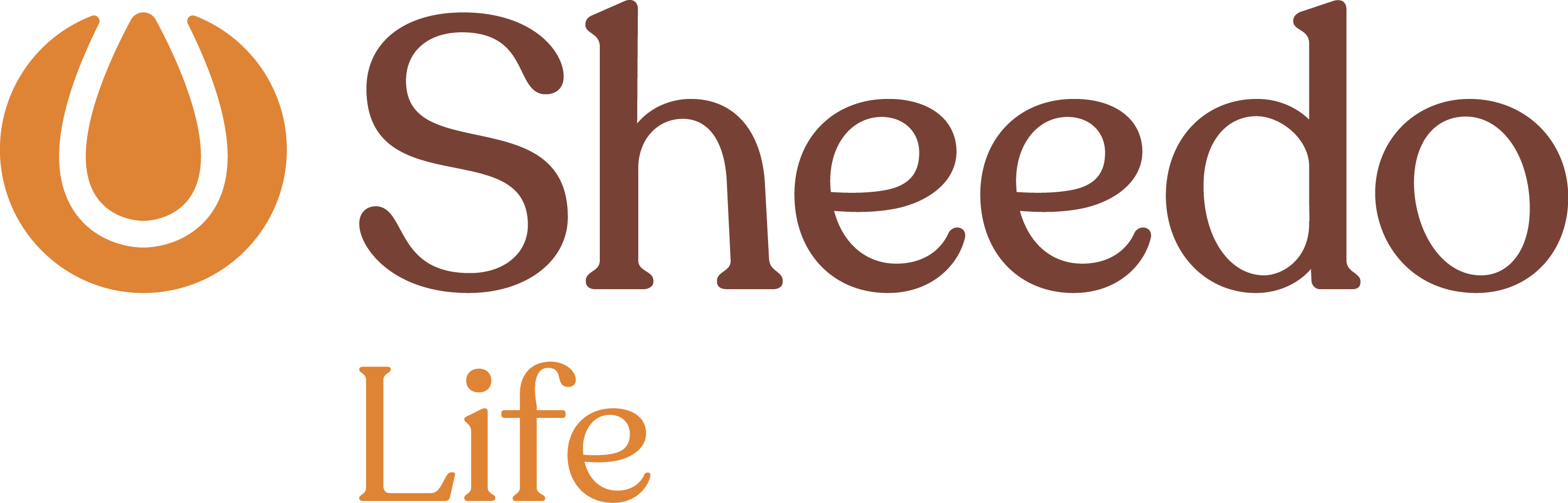 logo sheedo life