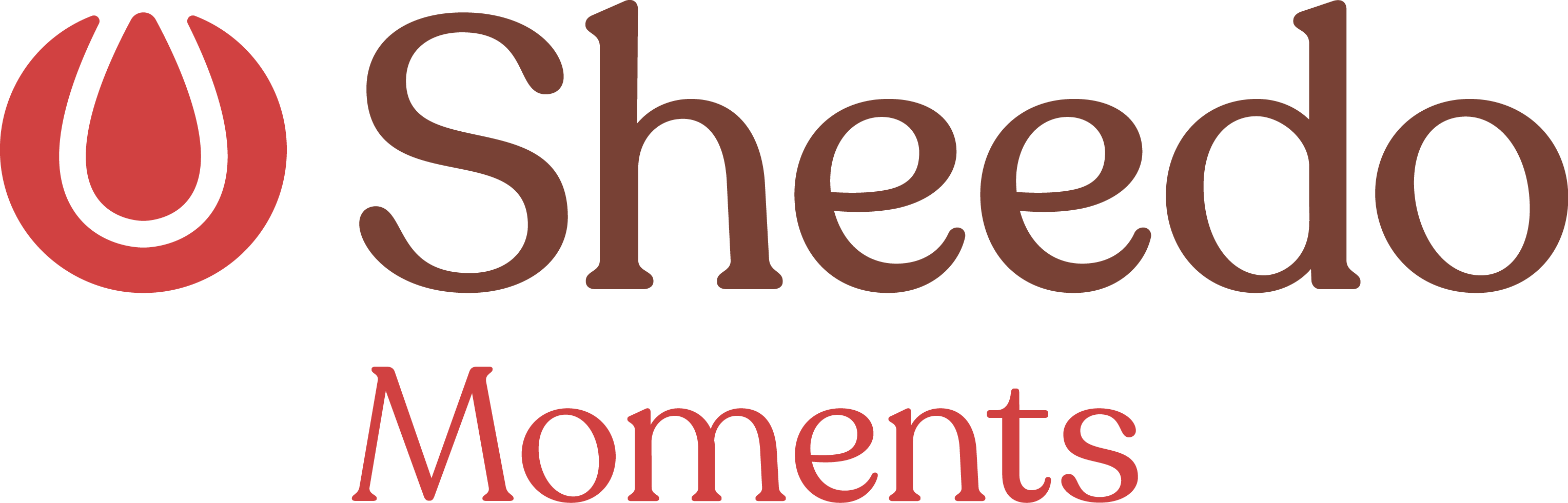 logo sheedo moments