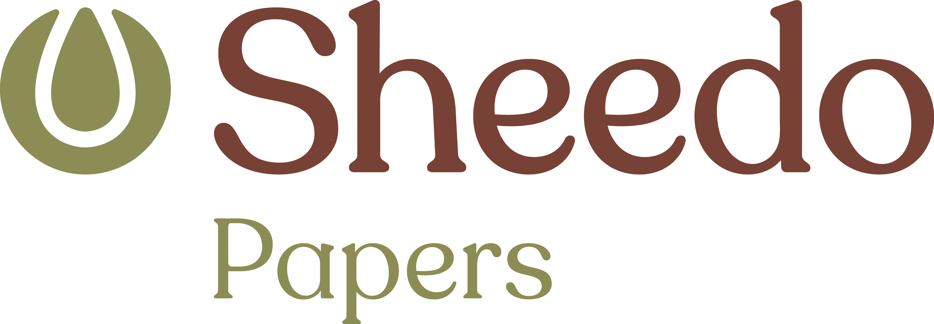 logo sheedo papers