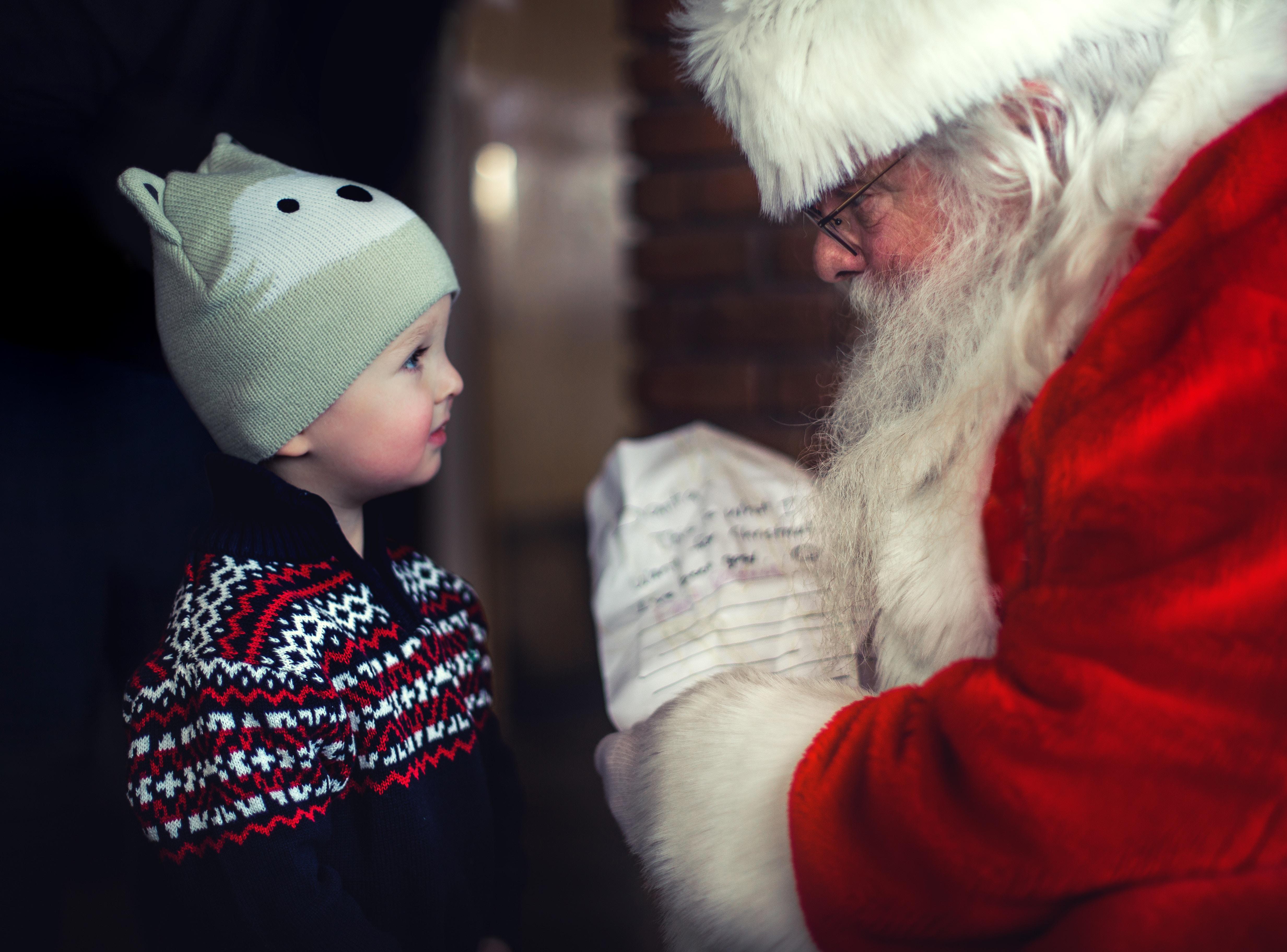 ¿Por qué las campañas de Navidad tocan la fibra sensible?
