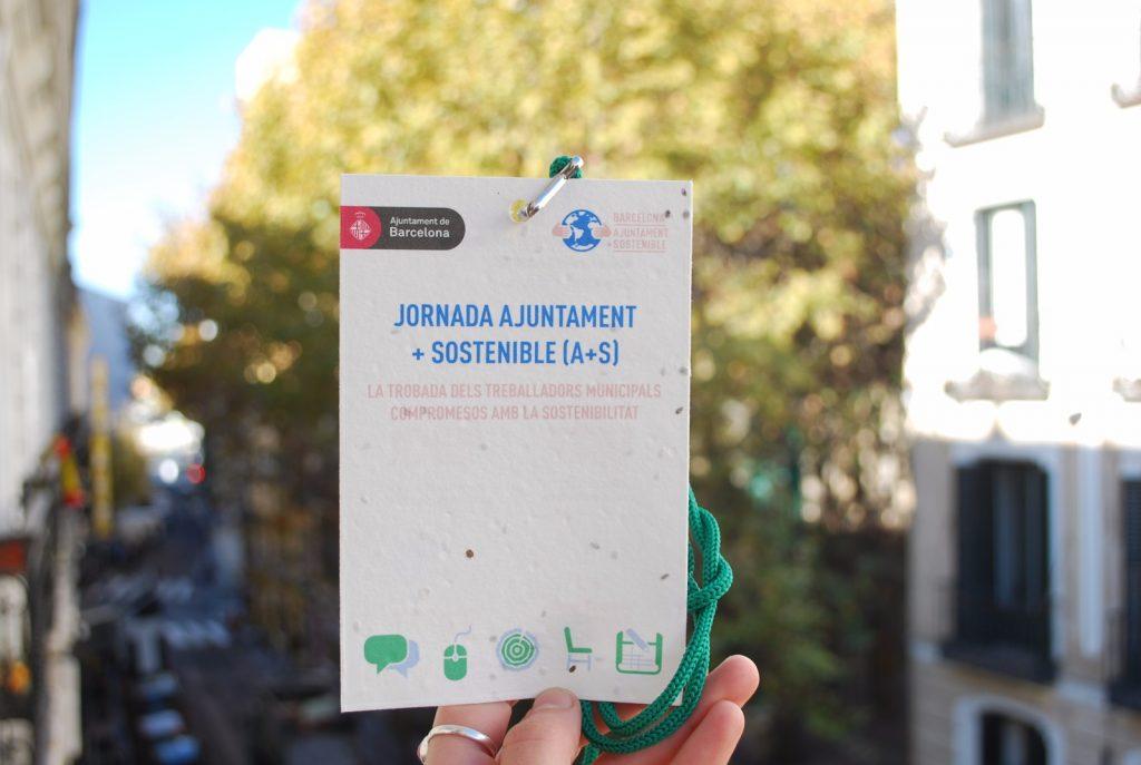 acreditaciones sostenibles eventos