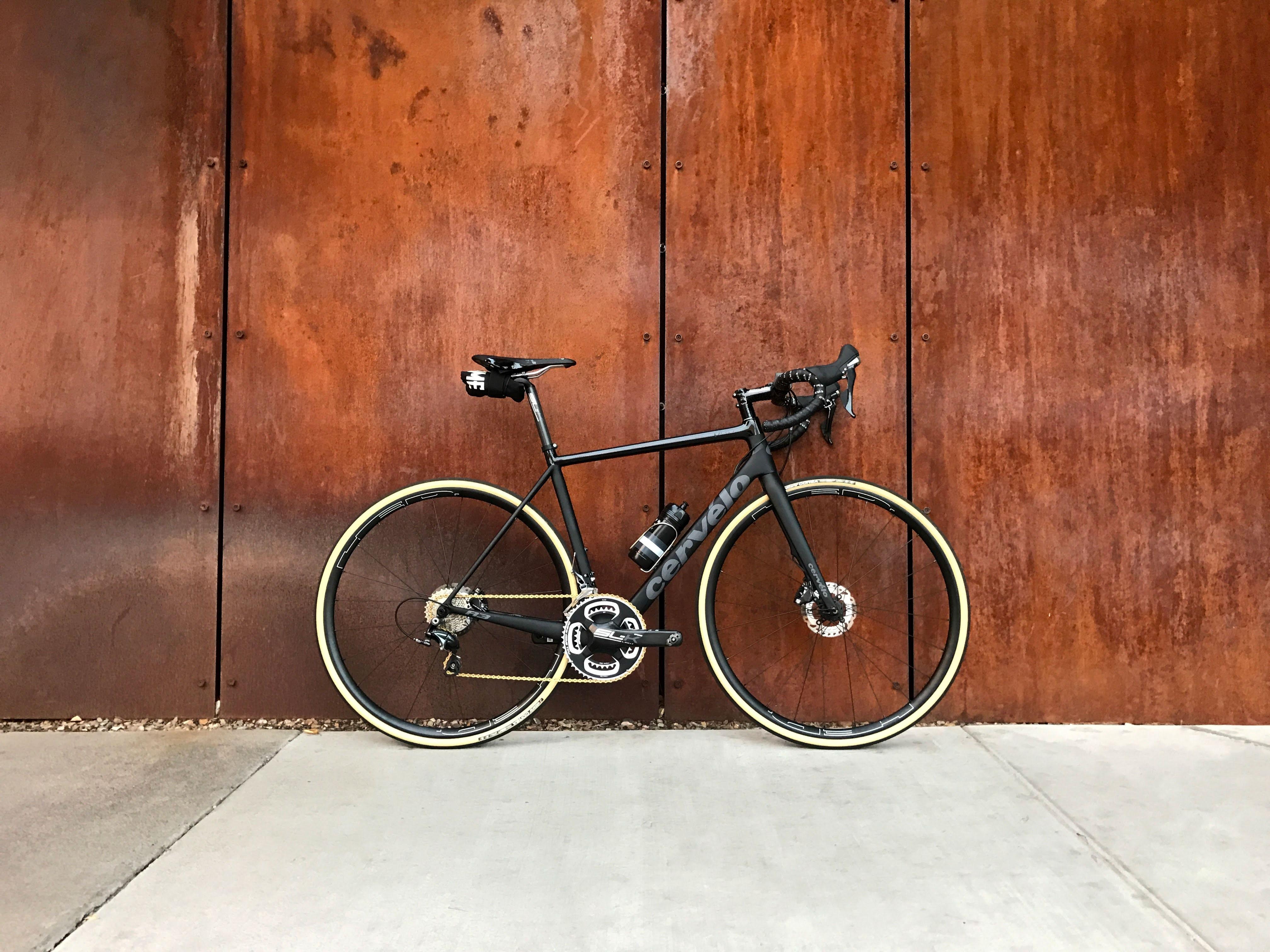 7 razones por las que ir en bici