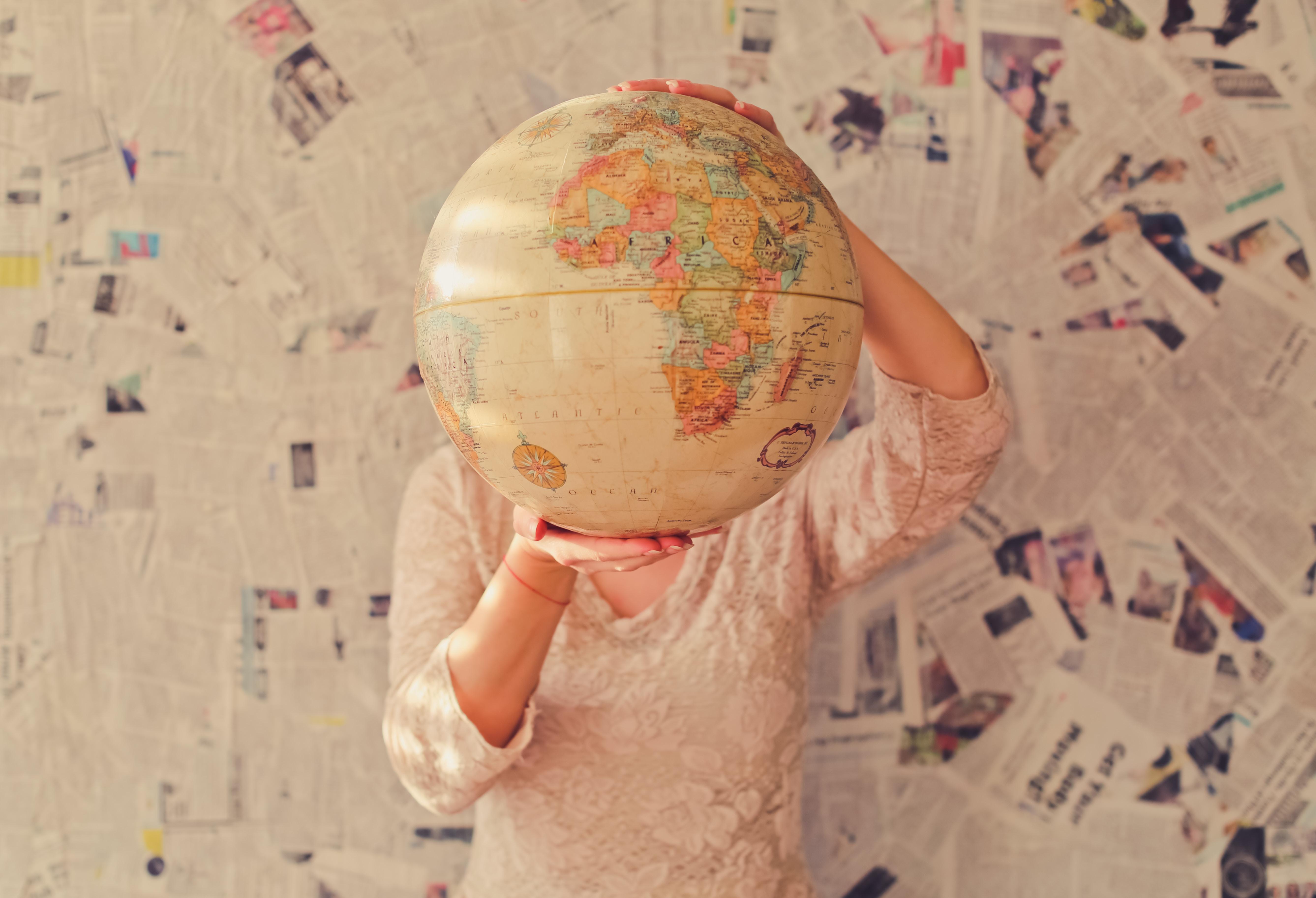 Cómo viajar de manera sostenible