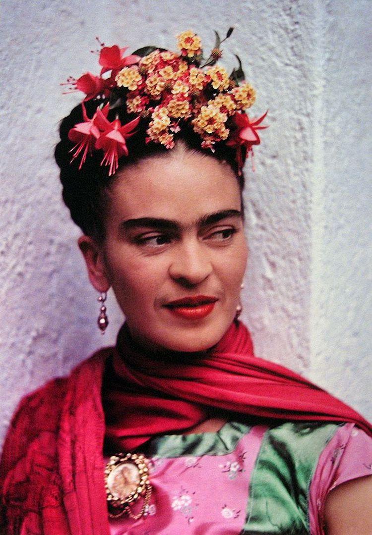 regalos dia de la mujer frida kahlo