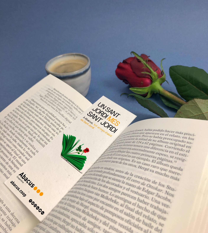 punt de llibre plantable