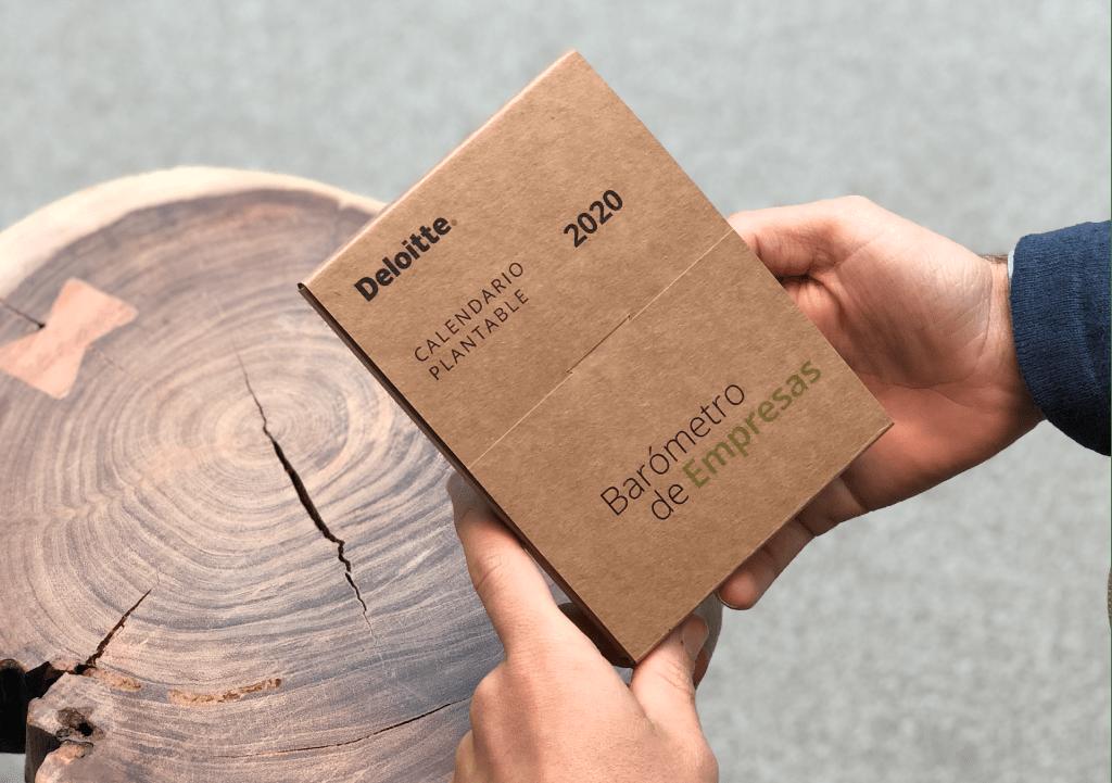 regalos de empresa sostenibles