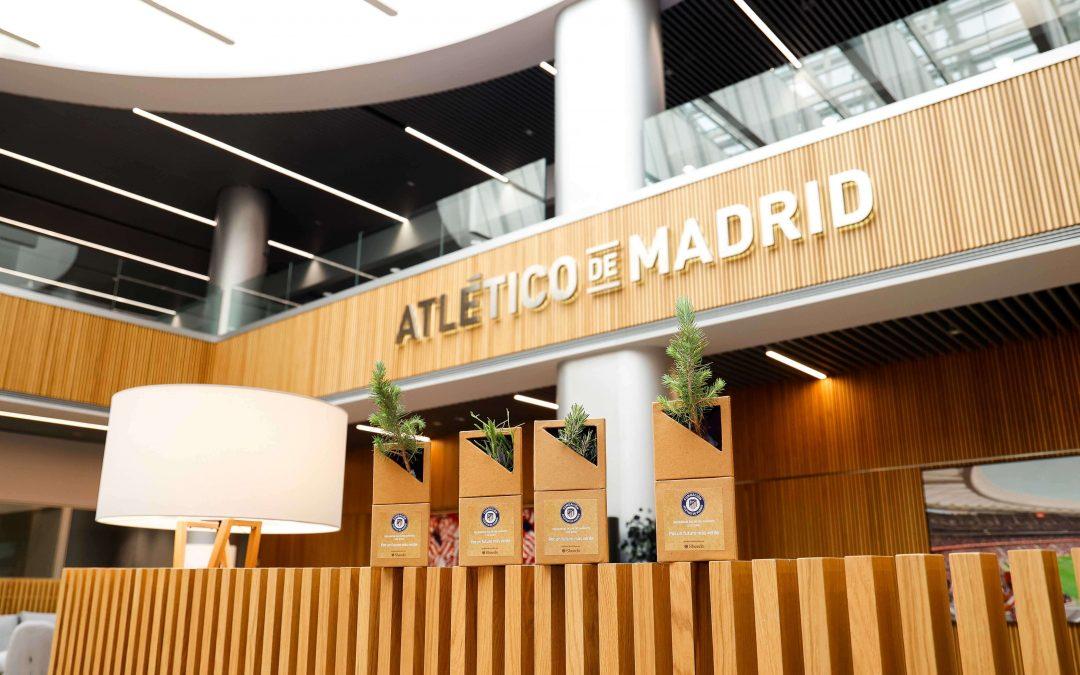 Fundación Atlético de Madrid