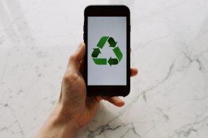 Aplicaciones sostenibles para empresas