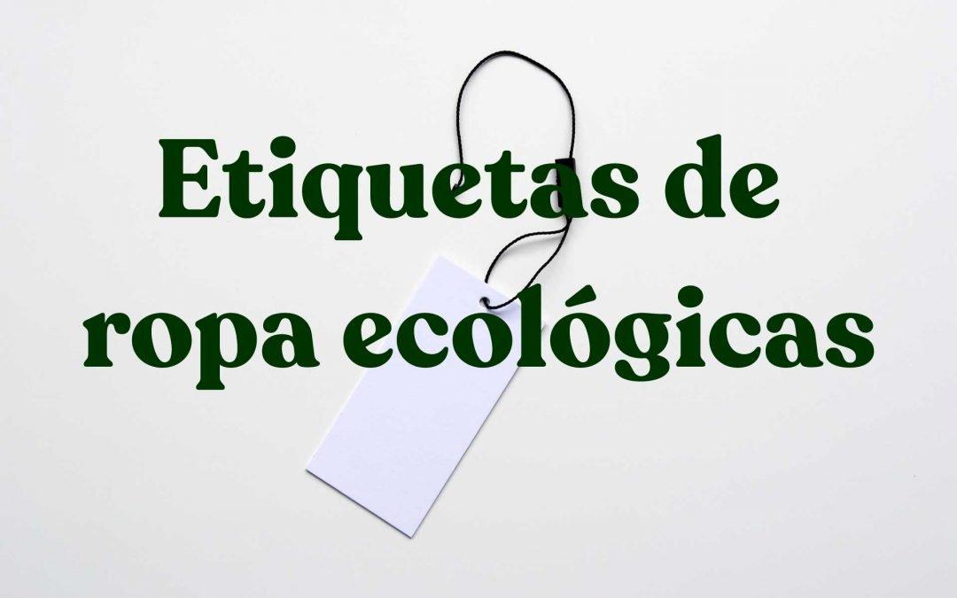 etiquetas de ropa ecologicas